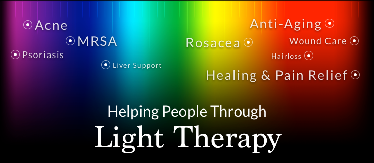 Welcome To Light Therapy Options Great Ideas