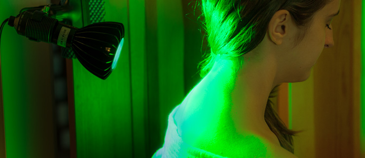Green Light Therapy Light Therapy Options L L C