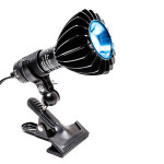 The Pure Blue HP LED Powerhead by Light Therapy Options