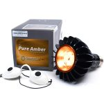 The Pure Amber HP LED Powerhead by SmarterLights