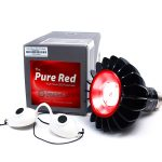 The Pure Red HP LED Powerhead by Smarterlights